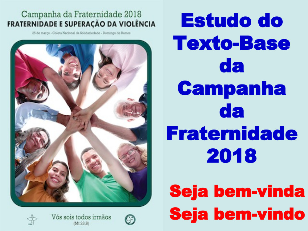 CF 2018 Estudo do Texto Base